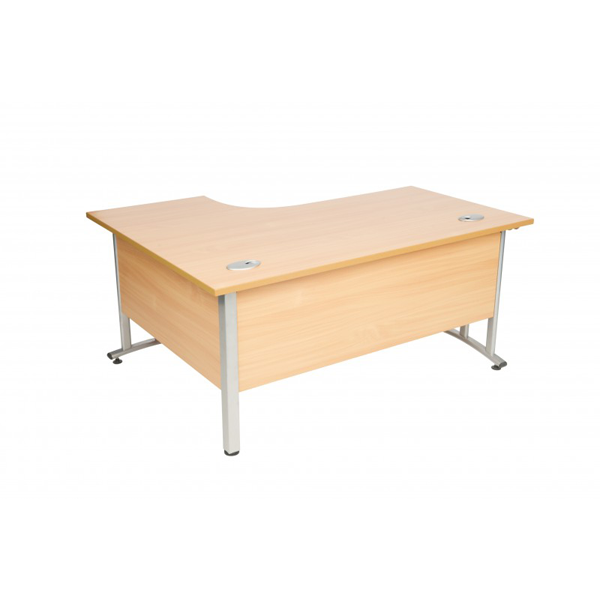 endurace radial desk