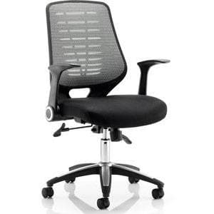 relay operator chair