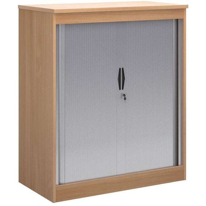 tambour office cupboards