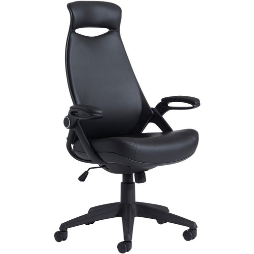 tuscan leather office chair