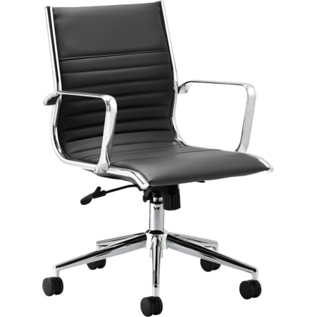 ritz medium back offic echair
