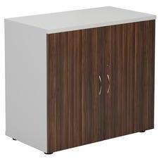 two tone office storage