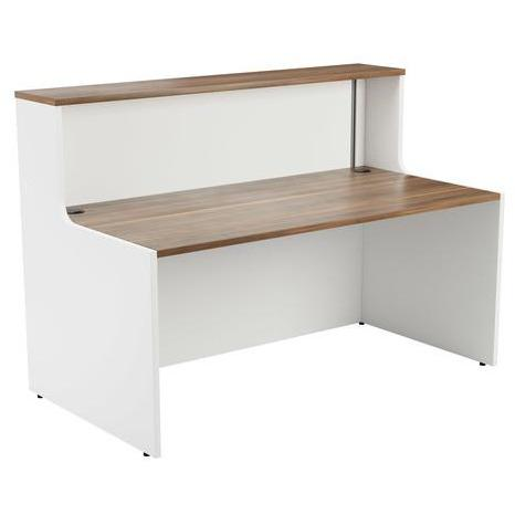 one panel plus office counter