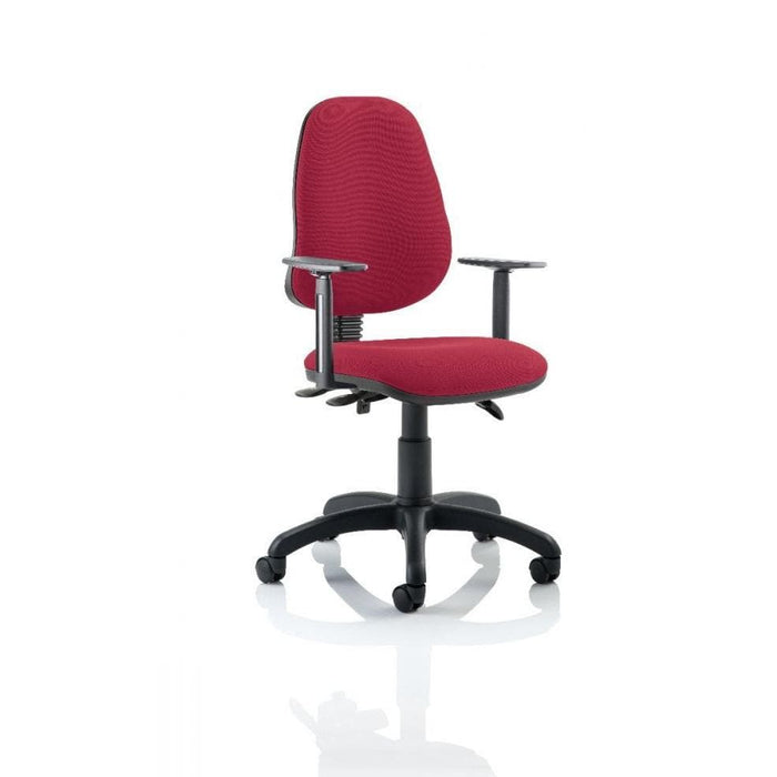 exclipse 3 operator chair