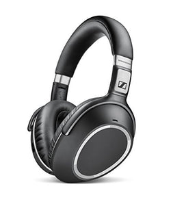 "Sennheiser PXC 550 Wireless "" NoiseGard Adaptive Noise Cancelling, Bluetooth Headphone with Touch Sensitive Control and 30-Hour Battery Life (Renewed)"