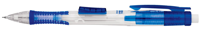 Paper Mate Clearpoint Mechanical Pencils, 0.7mm, HB #2, Blue Barrels, Box of 12 - Epivend