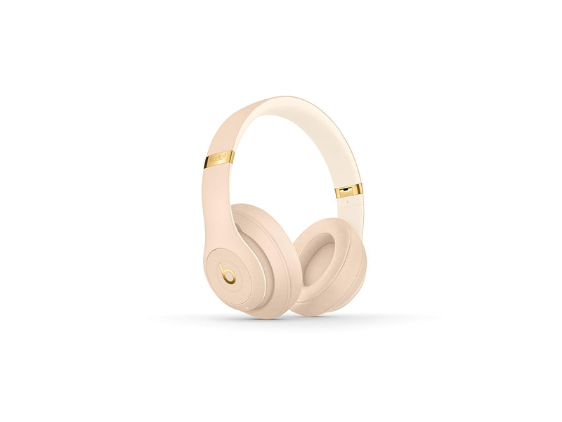 Beats Studio3 Wireless Noise Cancelling Over-Ear Headphones - Desert Sand - Epivend