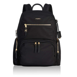 TUMI - Voyageur Carson Laptop Backpack - 15 Inch Computer Bag for Women - Black - Epivend