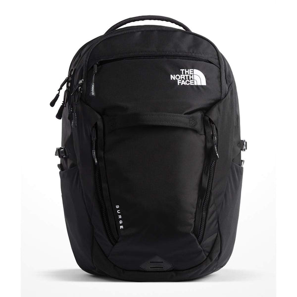 The North Face Women's Surge Backpack, TNF Black, One Size - Epivend