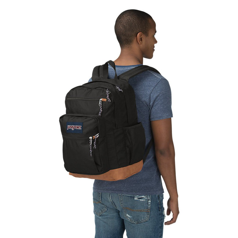 JANSPORT Unisex-Adult Cool Student, Black, One Size - Epivend