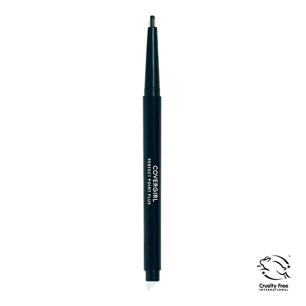 Covergirl Perfect Point Plus Eyeliner, Black Onyx - Epivend