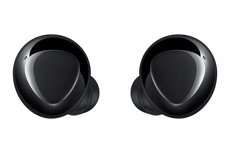Samsung Galaxy Buds+ Plus, True Wireless Earbuds w/improved battery and call quality (Wireless Charging Case included), Black - US Version - Epivend