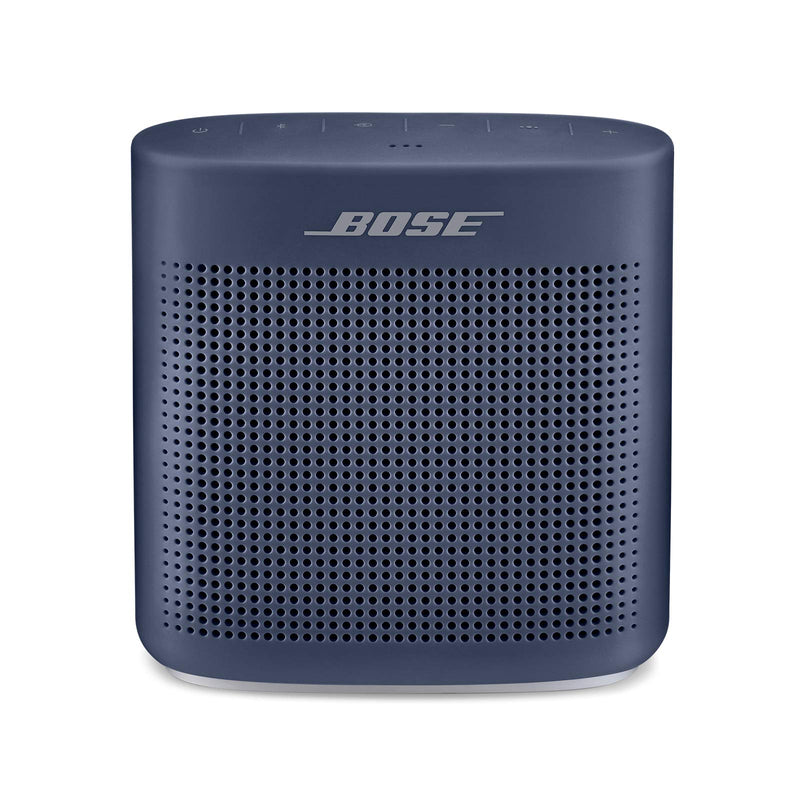 Bose SoundLink Color Bluetooth Speaker II - Limited Edition, Midnight Blue (Amazon Exclusive) - Epivend