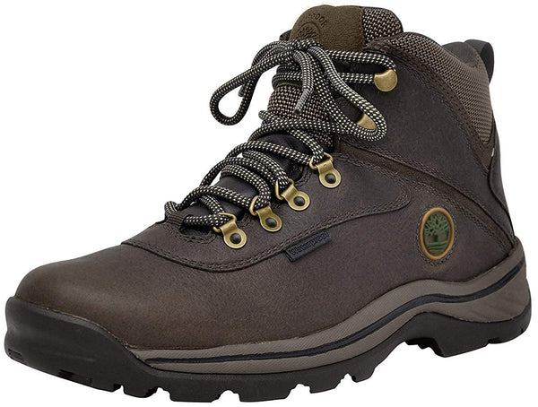 Timberland White Ledge Men's Waterproof Boot,Dark Brown,9.5 M US - Epivend