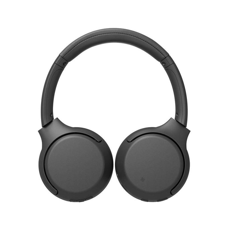Sony WH-XB700 Wireless Extra Bass Bluetooth Headphones, Black - Epivend