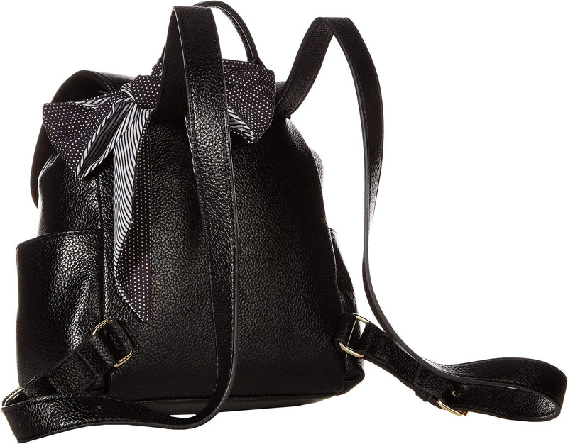 Steve Madden Btran Backpack Black One Size - Epivend