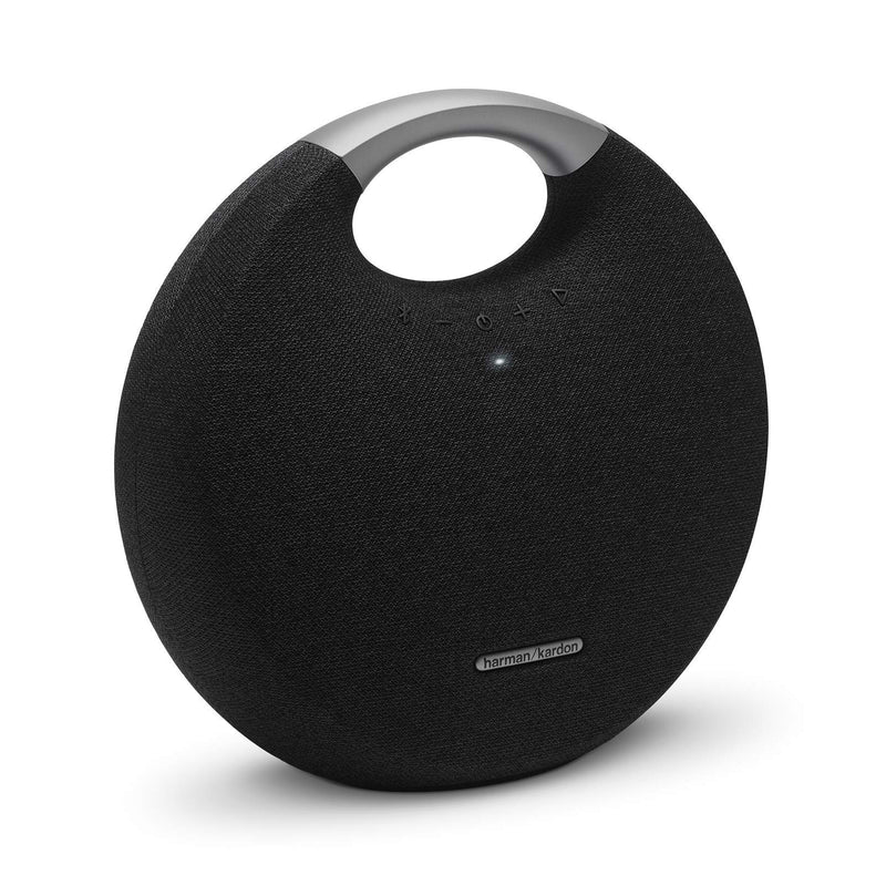 Harman Kardon Onyx Studio 5 Bluetooth Wireless Speaker (Onyx5) (Black) - Epivend