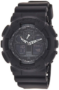 Casio Watch (Model: GA100-1A1) - Epivend