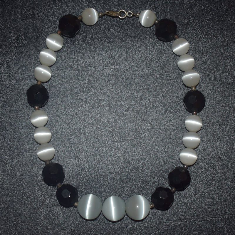 Moonbean Cat's Eye Necklace - Epivend