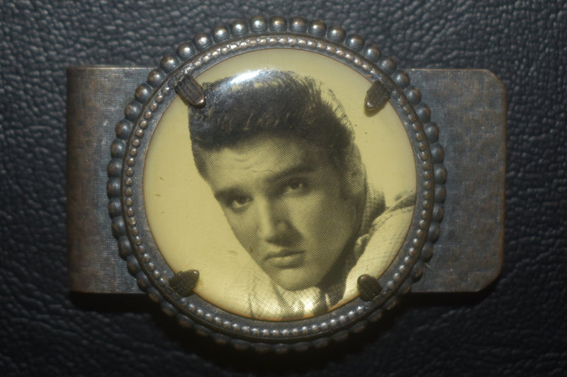 Elvis Money Clip - Epivend