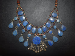Bittersweet Lapis Necklace - Epivend
