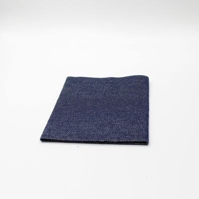 12x45cm Iron on Denim Repair Patch