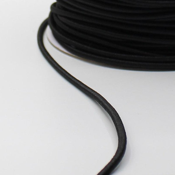 ELASTIC CORD 2MM - 90 METERS