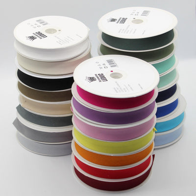 20MT - COTTON BIAS BINDING / 20mm - 20/8/8