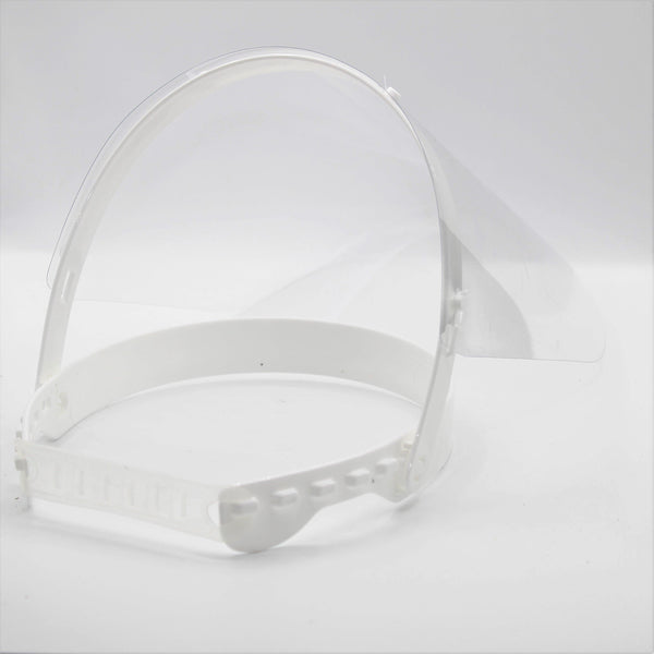 Plexiglas Mask Adjustable