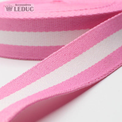 5 meters Striped Webbing 40mm