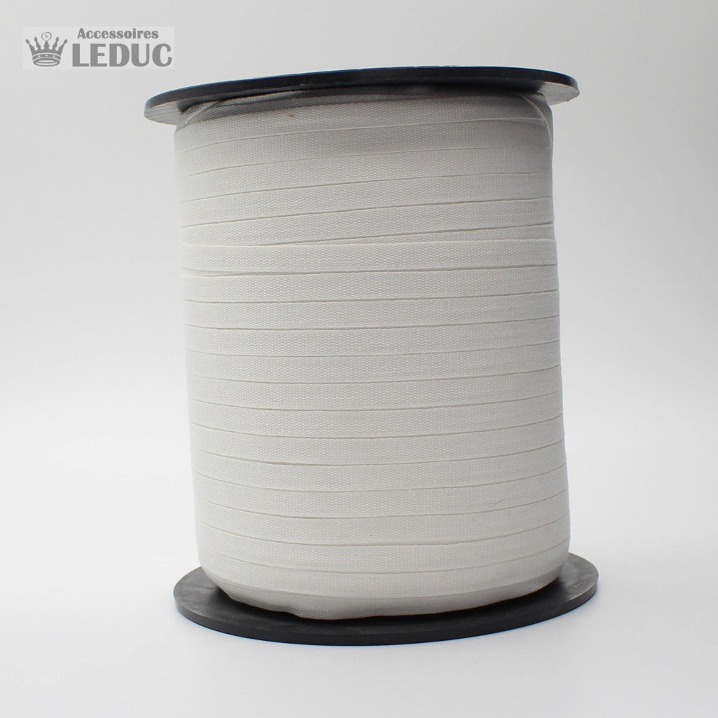 7mm  - 500 MT - COTTON TAPE - 500Meters