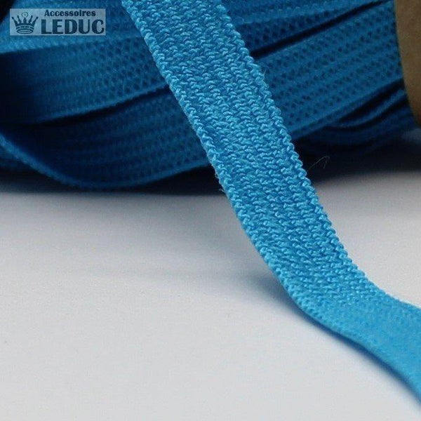 10 METERS - 6mm COLOURED Braided Elastic