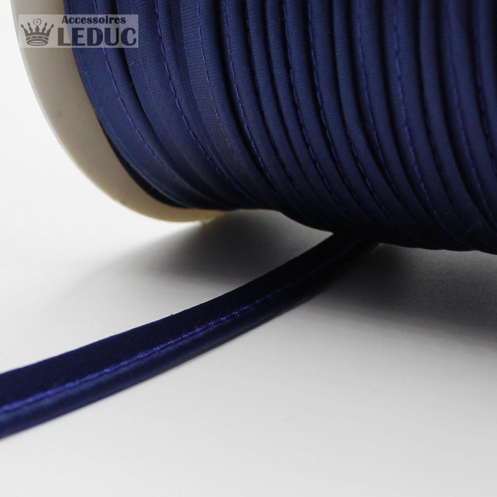 10 meter - Satin Piping (10mm)