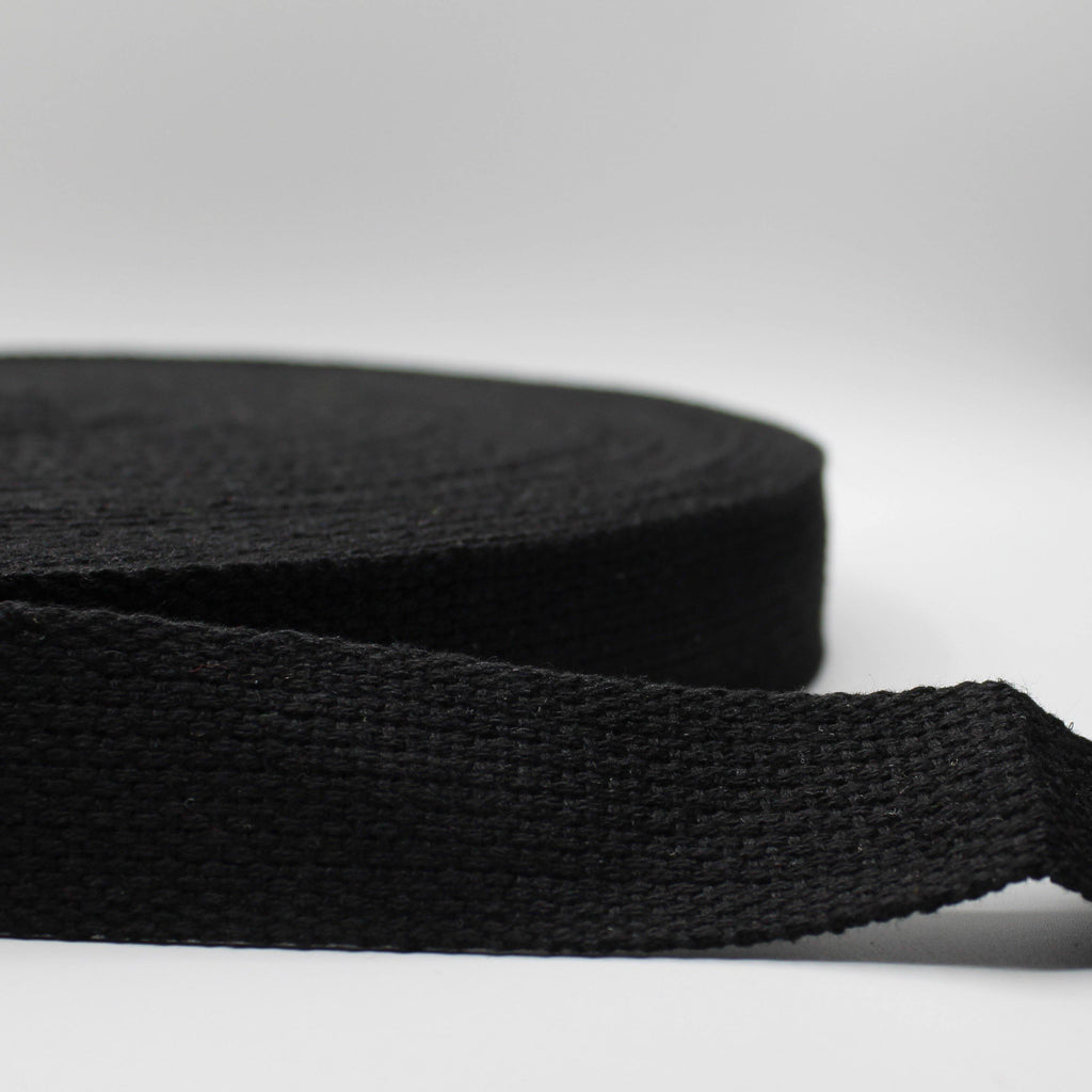 5 meters Cotton Webbing 30mm