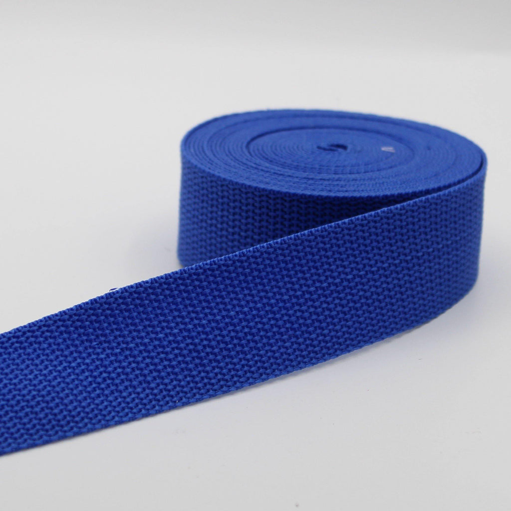 5 meters Polypropilene Webbing 40mm