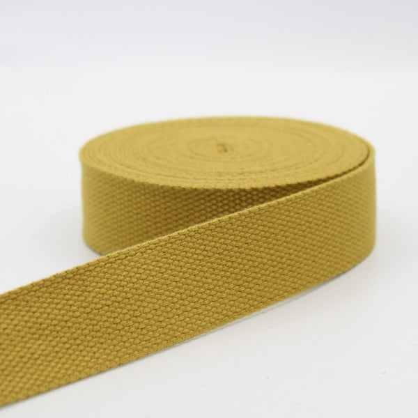 5 meters Heavy Cotton Webbing 30mm