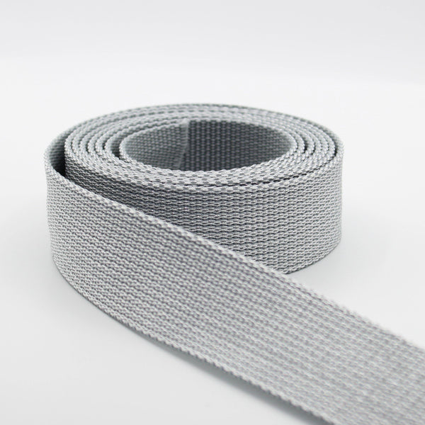 5 meters Lurex Webbing 36mm
