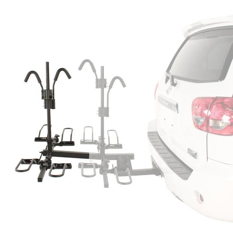 Hollywood Racks 2-Bike Add-On Kit For HR1450+HR1500 Racks - HR1475