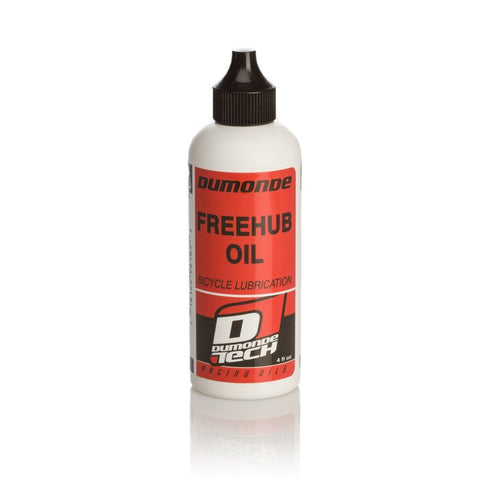 Dumonde Tech Freehub Oil - MULTIPLE SIZES