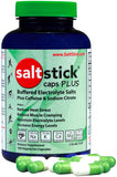 SaltStick Veggie Capsules PLUS - Bottle Of 100 Caps