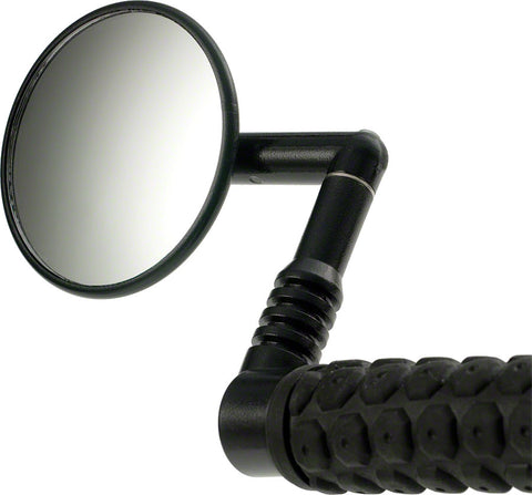 Mirrycle Handlebar Mirror - World's Most Popular Bicycle Mirror!