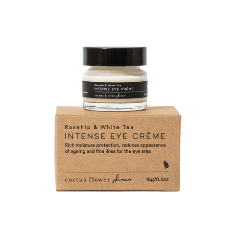 Intense Eye Creme with Product Box