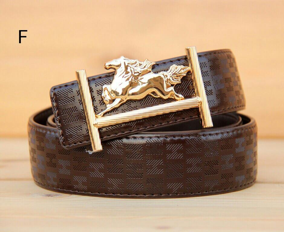 Hermes Leather Belt