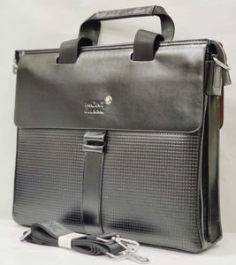 Montblanc Office Laptop Bag