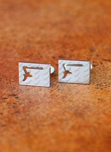 Salvatore Ferragamo Cufflinks