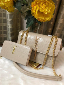 Yves Saint Laurent Handbag