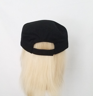 HAIR JUNKIE HAT