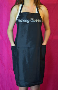 WAXING QUEEN R/V APRON