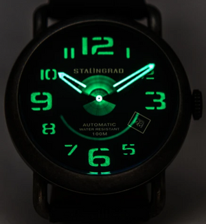 Grenade Watch Review - from Straphabit