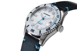 waterproof dive watch